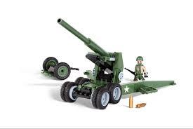 <b>Конструктор COBI</b> 155 mm Gun M1 <b>Long</b> Tom COBI-2369 | Купить ...