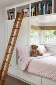 small bedrooms children young