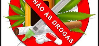 Image result for nao a droga