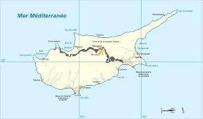 Partition de Chypre