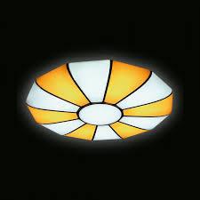 <b>Светильник Ambrella FP2314L</b> WH 210W D740 ORBITAL PARUS в ...