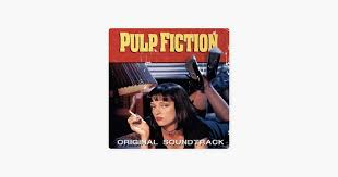 "‎Альбом «Surf Rider! (Original Soundtrack Theme from ""<b>Pulp Fiction</b> ..."