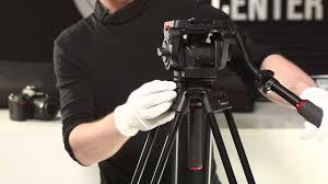 <b>GreenBean HDV Elite</b> - 619: обзор видео <b>штатива</b>. - YouTube