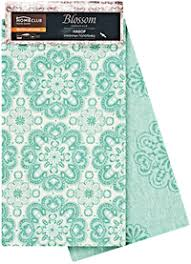<b>Набор полотенец кухонных</b> HOMECLUB Blossom 40х70см НПБ ...