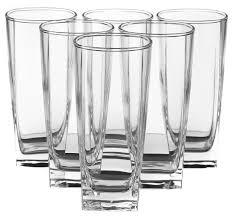 <b>Luminarc Набор стаканов</b> высоких Sterling 330 мл 6 шт H7666 ...
