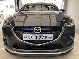BRILA <b>Blue Line</b> on this two toned <b>Mazda</b>... - GMAN Car Care ...
