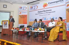 powerful industry connect key to placements at mdi gurgaon ifim business school conducts convergence 2016 an international conference on digital business new frontiers in management