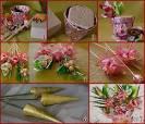 Как сделать декоративную конфету