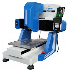 China cnc equipment