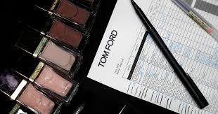 <b>Tom Ford</b> Beauty's Soleil Collection Features A <b>Nail Polish</b> With 24K ...