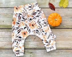 <b>Autumn baby pants</b> | Etsy