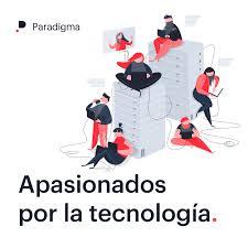 Apasionados por la tecnología