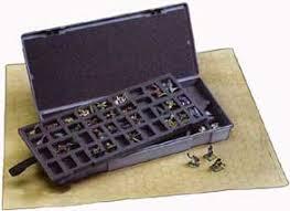 <b>Figure Storage Boxes</b>