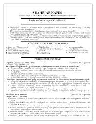 logistics analyst resume logistics resume aviation resum logistics logistics job description for resume