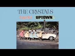 THE <b>CRYSTALS</b> - <b>Twist</b> Uptown - Full Album (Vintage Music Songs ...