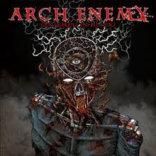 Arch Enemy - Century Media Records