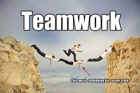 How to Answer Teamwork Interview Questions Behavioral Interviews Interview Questions & Answers · Team Building Exercise