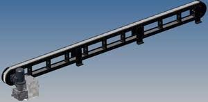 CAMCO Conveyor Solution Indexes 20 Pounds Across <b>12 Inches</b> ...