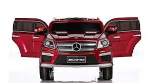 <b>Электромобиль</b> детский <b>RT Mercedes</b>-<b>Bens</b> AMG 12V R/C с ...