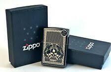 Коллекционные <b>зажигалки Zippo</b> (Зиппо) с черепами и готикой ...