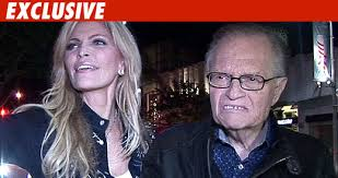 Shawn: Larry King Gave Me Houses out of Guilt | TMZ.com - 0414-larry-king-wife-ex