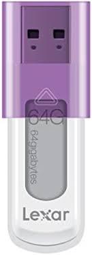 <b>Lexar JumpDrive S50</b> 64GB USB Flash Drive LJDS50-64GABNL ...