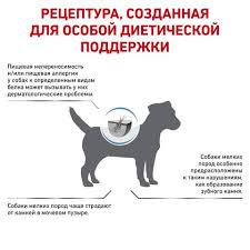 <b>Hypoallergenic</b> Small Dog Canine Сухой корм - <b>Royal Canin</b>