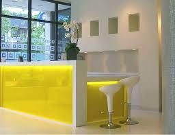 reception desk designrulz 19 modern office reception desk