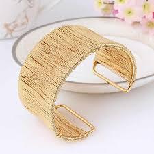 Detail Feedback Questions about <b>LUKENI</b> Love Wide Cuff Bracelets ...