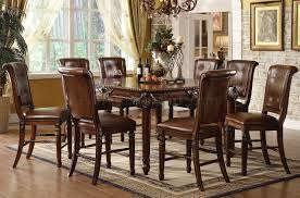 Dining Room Set Counter Height Fascinating Dining Room Sets Counter Height Excellent Dining Room