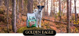 <b>Golden Eagle</b> Petfoods | United Kingdom Natural & <b>Holistic</b> Pet Food
