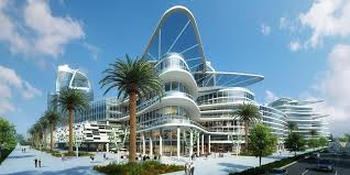 World's first <b>high</b>-<b>tech</b> '<b>smart mini</b>-city' is coming to Las Vegas ...