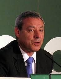 Francisco Alvarez de la Chica, Consejero de educación - 225px-Francisco_Alvarez_de_la_Chica