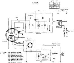 2 stroke cdi wiring diagram cdi wiring diagram atv 4 pin cdi on simple dirt bike wiring diagram