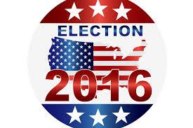 Resultado de imagem para AMERICAN ELECTIONS 2016