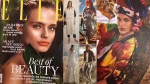 Листаю <b>журнал ELLE 07/2019</b>/Обзор модного <b>журнала ELLE 07</b> ...
