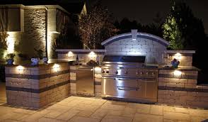 outdoor kitchen countertops choice