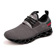 Tianlan <b>Men's Running</b> Shoes Lightweight <b>Mesh</b> Casual <b>Fashion</b>