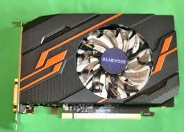 Обзор от покупателя на <b>Видеокарта GIGABYTE GeForce</b> GT 1030 ...
