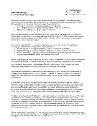 resume examples templates good resume summary examples statements resume examples templates resume summary examples letter resume summary format resume software engineering technologies management
