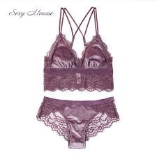 <b>Sexy Mousse</b> new!Unlined Plunge Strappy Mesh <b>Lace Sexy</b> ...