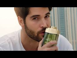 BVLGARI <b>MAN WOOD ESSENCE</b> - Interview with Nick Bateman ...