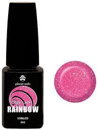 Гель-лак RAINBOW- 803, 8 мл <b>Planet Nails</b> 6002095 в интернет ...