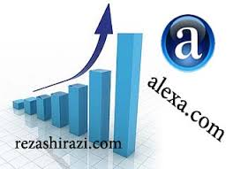 Image result for چگونه رتبه الکسا را افزایش دهیم