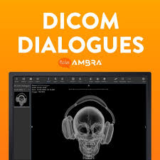 DICOM Dialogues with Ambra Health
