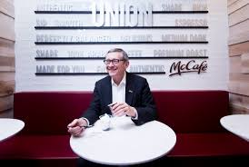 reflections from the c suite an interview the ceo of reflections from the c suite an interview the ceo of mcdonald s