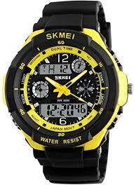 Gosasa Multifunction Sport Watch Men's Digital Shock ... - Amazon.com