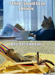 Sophisticated Cat Memes. Best Collection of Funny Sophisticated ... via Relatably.com
