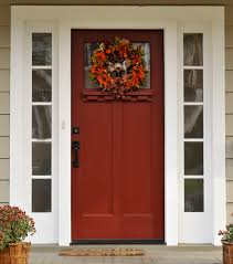 add drama to your home with dark moody colors decorating and fall color report 10 trending burnt red home office