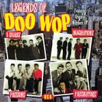 Legends of Doo Wop